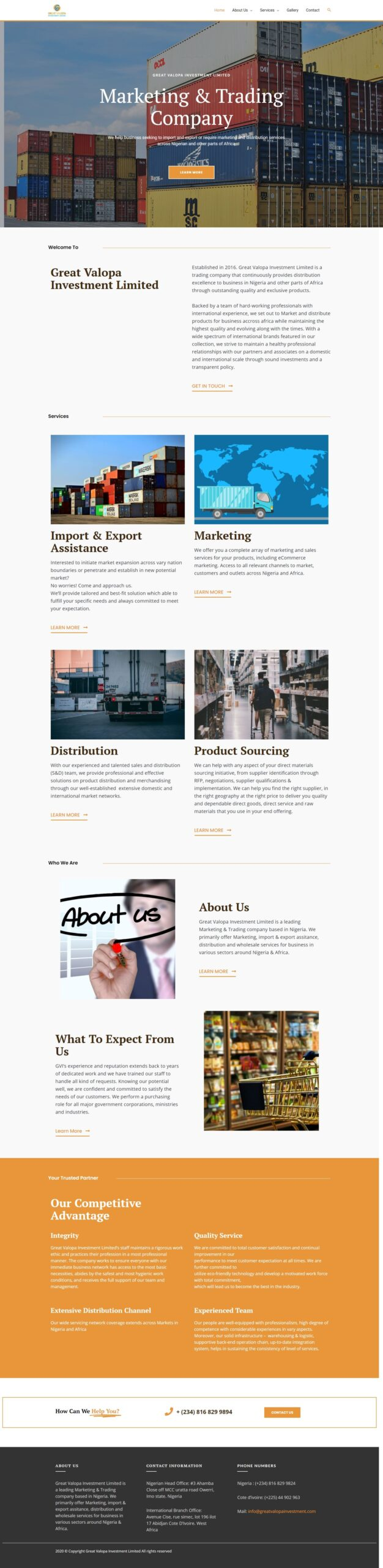 Homepage Great Valopa scaled