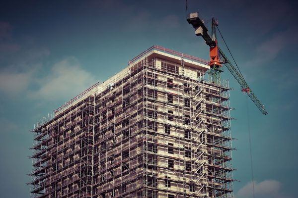 construction, build, scaffold
